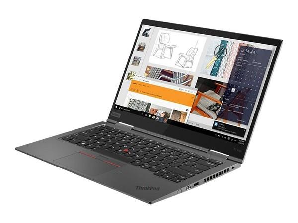 Lenovo Thinkpad X1 Yoga 4th i7-8565U ULTRA-HD/4K 3840x2160 16GB RAM 2TB SSD LTE Win 10 Pro