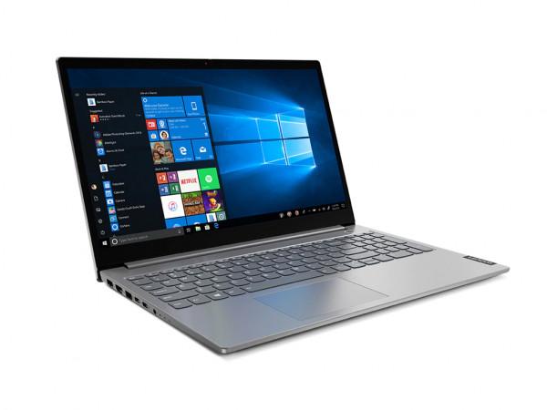 "Lenovo Thinkbook 15 2 Gen. i7-1165G7 15,6"" FHD 16GB 512GB SSD Win 10 Pro"