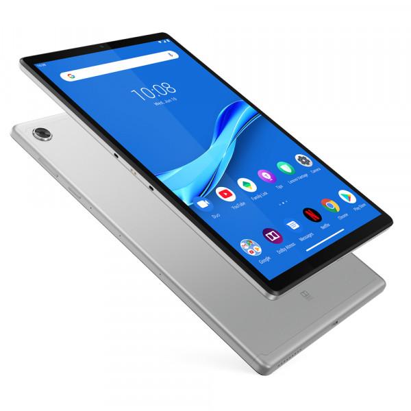 "Lenovo Smart Tab M10 Plus 2nd Gen mit Dock 10"" Zoll 4GB 128GB Android 9"
