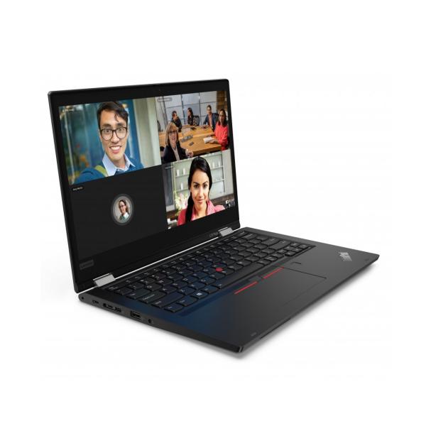 """Lenovo ThinkPad L13 Yoga i5-10210U 13,3"""" FHD IPS 16GB 256GB SSD Win 10 Pro"""