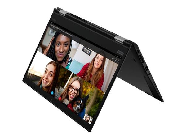 "Lenovo ThinkPad X390 Yoga i7-8565U 13"" FHD IPS Touch 16GB 512GB SSD LTE Win 10 Pro"
