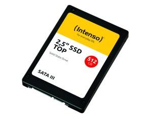 SSD Upgrade 512 GB SSD neu inkl. Einbau