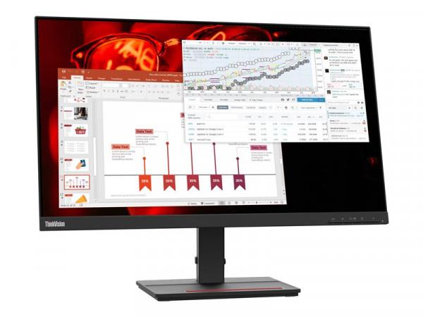 Lenovo ThinkVision S27e-20 27 Zoll Monitor