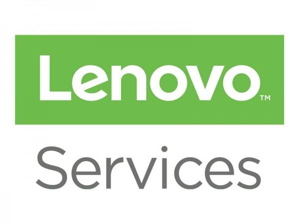 Lenovo ePac Depot Repair + ADP Unfallschutz - Serviceerweiterung - 2 Jahre - Pick-Up & Return