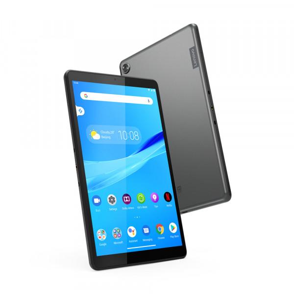"Lenovo Smart Tab M8 mit Dock und Google Assistant 8"" Zoll 2GB 32GB Android 9"