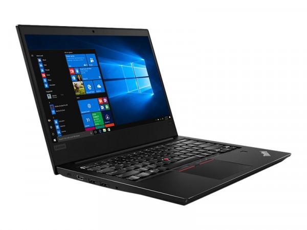 "Lenovo Thinkpad E490 i5-8265U 14,0"" FULL-HD 1920x1080 IPS 8GB 512GB SSD Win 10 Pro"
