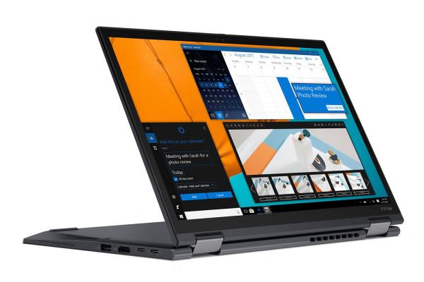 "Lenovo ThinkPad X13 Yoga i7-10510U 1,7 GHz 13"" FHD 16GB 1TB SSD Win 10 Pro"