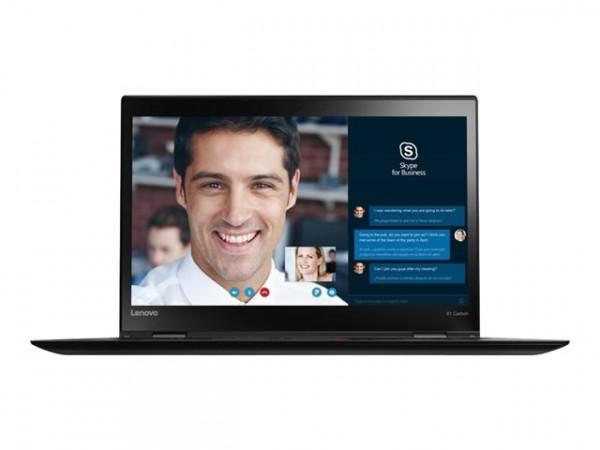 """Lenovo Thinkpad X1 Carbon 5th i7-7500U 14"""" FHD 16GB RAM 1TB SSD LTE Win 10 Pro"""