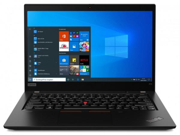 """Lenovo Thinkpad X13 i5 10120U 13,3"""" FHD 16GB 512GB SSD Win 10 Pro"""