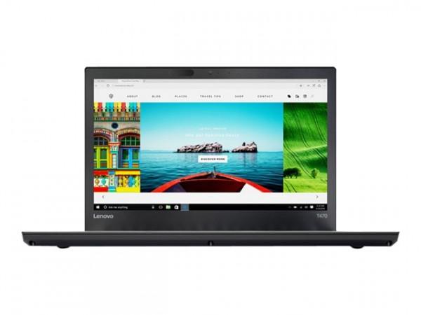 Lenovo Thinkpad T470 i7 7500U FHD 16GB 512GB SSD Win 10 Pro