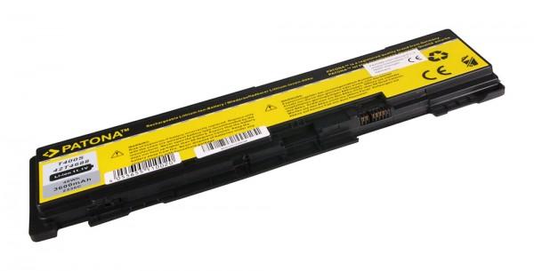 Akku f. IBM Lenovo Thinkpad T410s T400s 51J0497 42T4690 42T4691